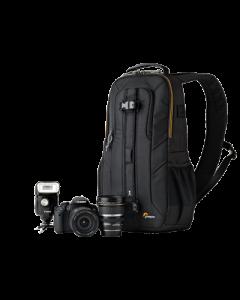 Camera + Bag + Stand